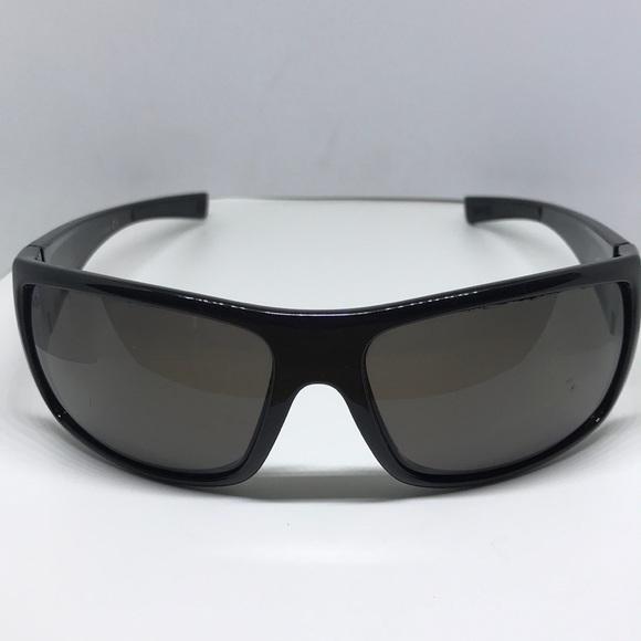 11852bfbe4c Vintage Von Zipper Suplex Black Sunglasses. M 5a5d415c72ea888e30da3436